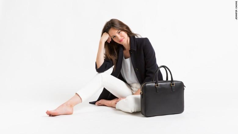 linjer women's bag