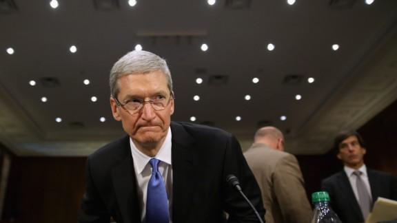 iPhone 7 probably won't juice Apple stock