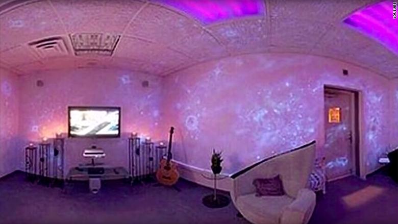 prince paisley park interior
