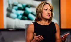 EpiPen CEO: Blame the 'broken' system, not me