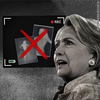 Hillary clinton porno