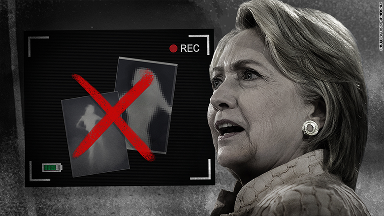 Will Hillary Clinton Be The One To Crack Down On Revenge Porn-2998