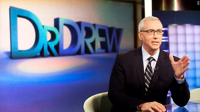 dr drew cancelled