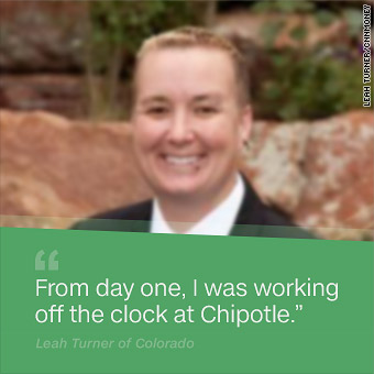 Why I M Suing Chipotle For Wage Theft