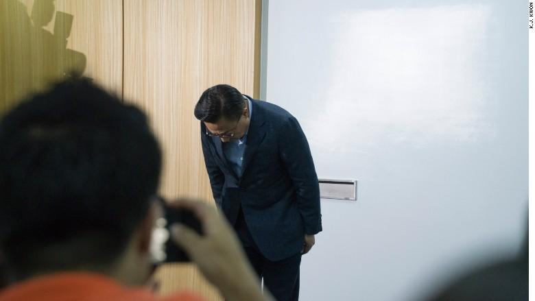 samsung Koh Dong-jin