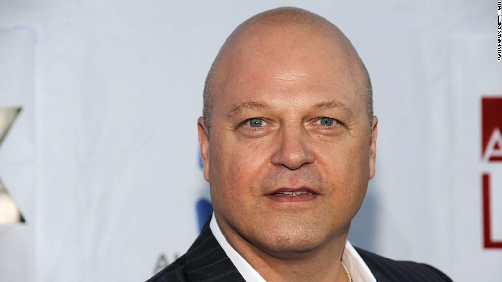 'The Shield' actor drops rock album