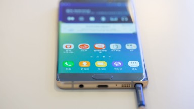 Everything you need to know about the Samsung Galaxy Note 7 recall