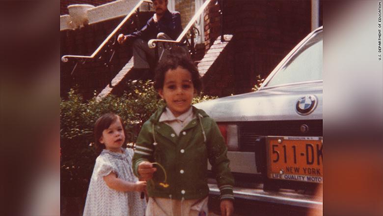 john king dad 1978