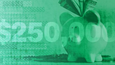 How should I invest a $250,000 windfall today?