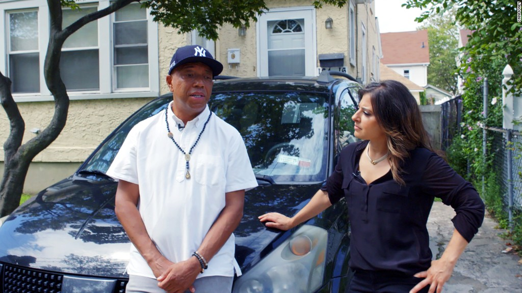 Russell Simmons: Donald Trump is a white supremacist
