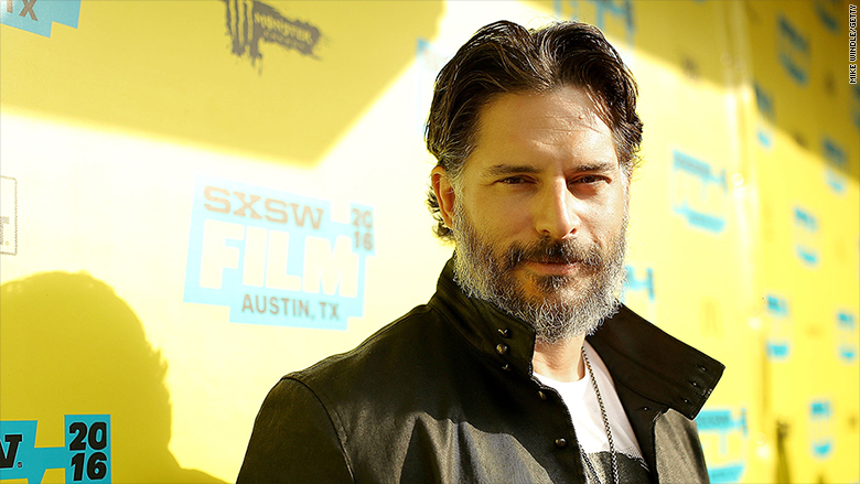 joe manganiello batman