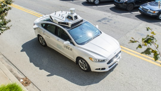 Self-driving Uber driver may have been streaming 'The Voice'