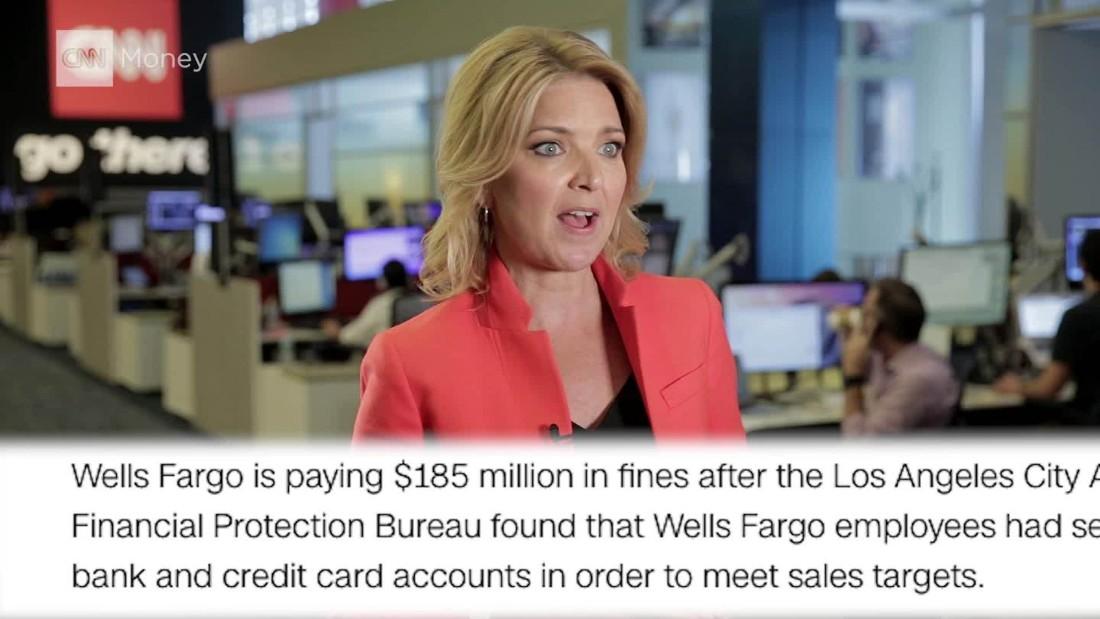 Wells Fargo Scandal Explained Video Economy