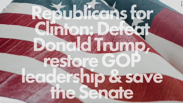 republicans for clinton