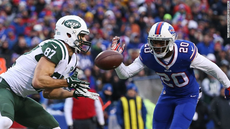 nfl twitter jets bills livestream