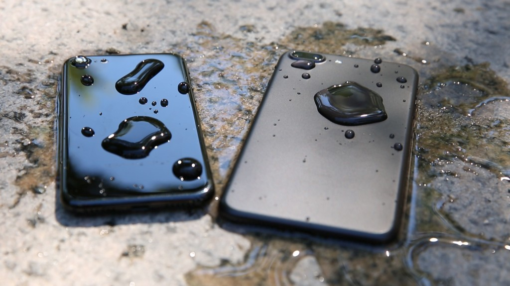We spent a day with the iPhone 7