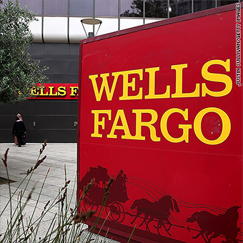 Wells Fargo Giving Raise To 25000 Entry Level Workers