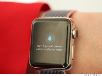 hot sale online 69da5 0dd10 Apple Watch 2 review: There's finally a reason to buy a smartwatch