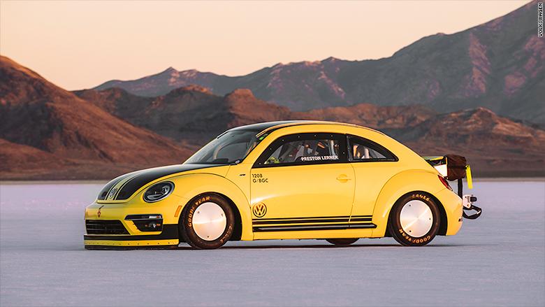 volkswagen beetle lsr 6476