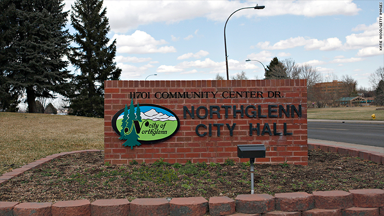 New Homes In Northglenn Colorado