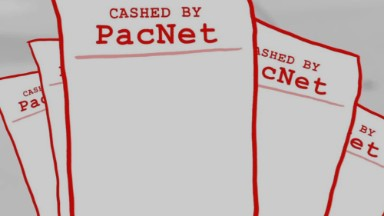 How PacNet works