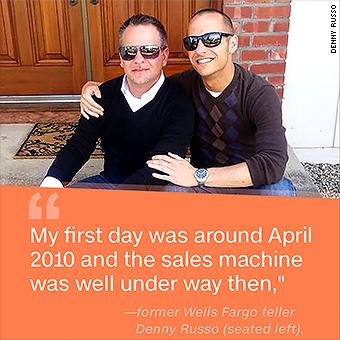 Wells Fargo Workers Fake Accounts Began Years Ago