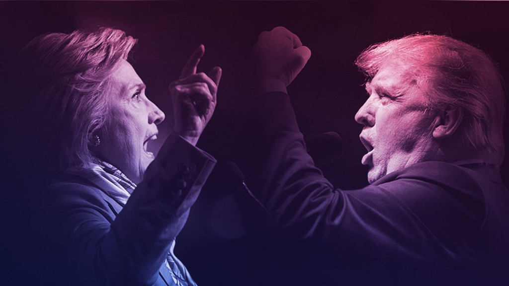 First debate: What does each candidate need to do?