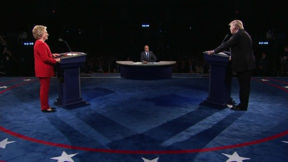 "Presidential debate sends ""Monday Night Football"" to historic viewership low"