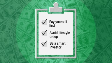 3 smart moves that can help you save more money