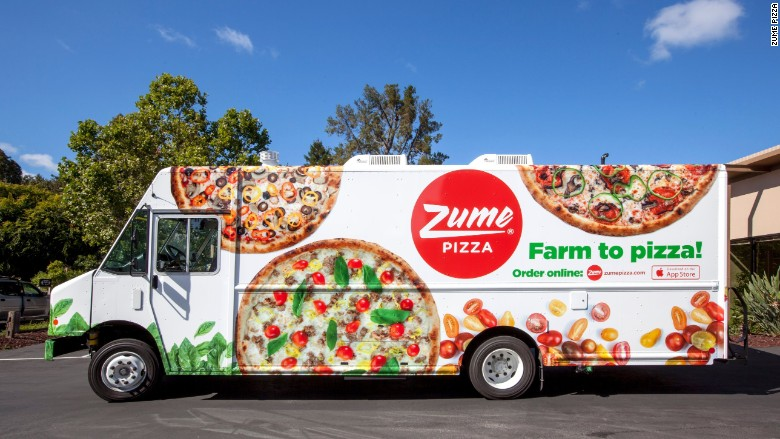 zume pizza truck