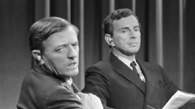 Vidal, Buckley debates paved way for TV punditry