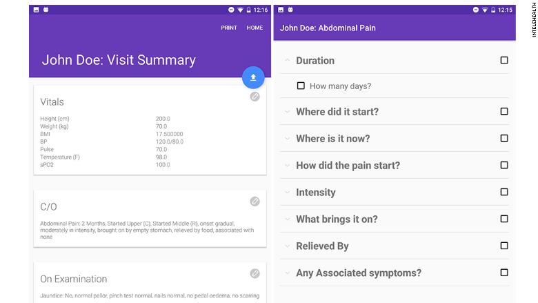 intelehealth android app