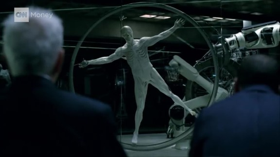 The huge issues Westworld is raising about our future