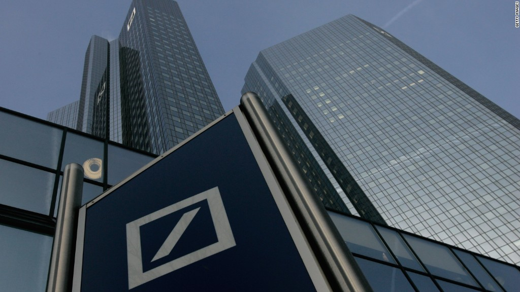 Deutsche Bank is a $2 trillion problem