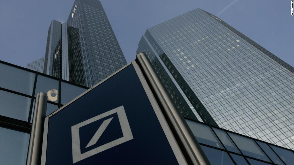 Deutsche Bank is a $2 trillion problem