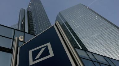 Oops! Deutsche Bank accidentally sent a $35 billion payment
