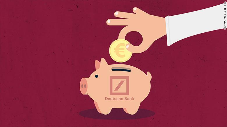 Deutsche Bank Qatar Is Losing Billions On Its Investment