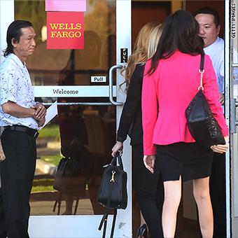 Wells Fargo customers in $110 million settlement over fake