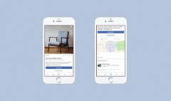 Facebook's new 'Marketplace' is a Craigslist competitor