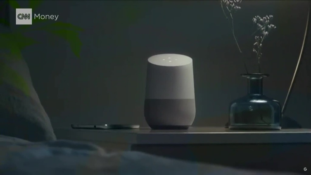 See Google Home, Alexa's newest competitor