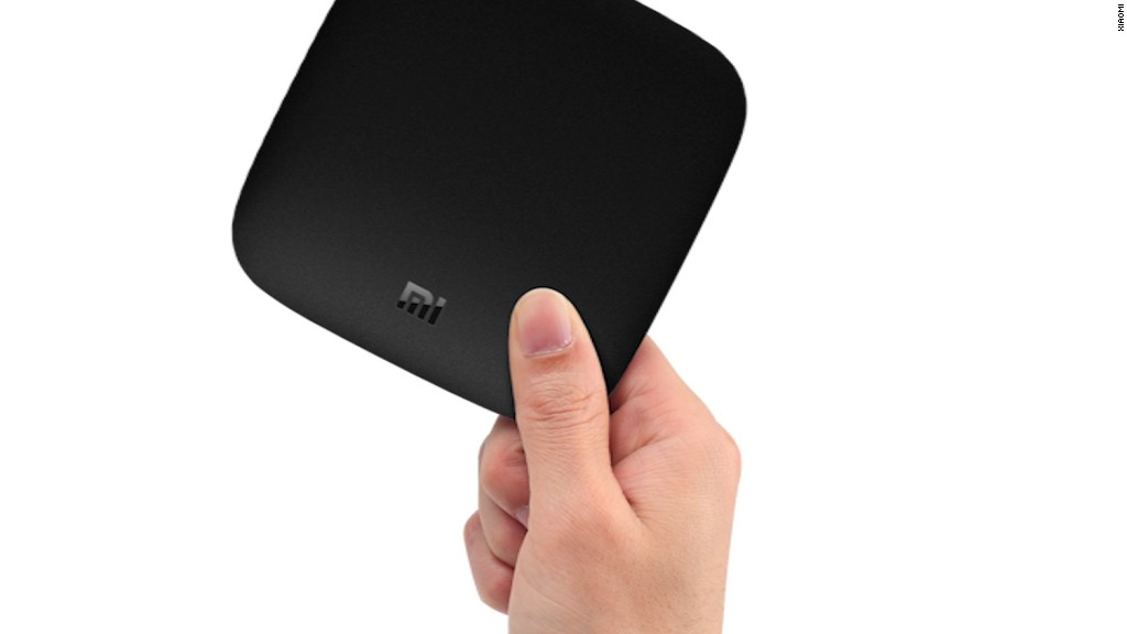 Xiaomi brings Mi Box to the US