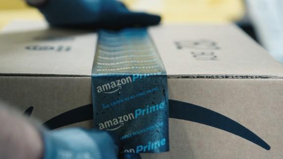 Amazon to customers: Start shopping