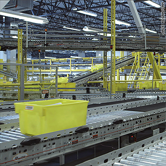 Amazon only needs a minute of human labor to ship your next