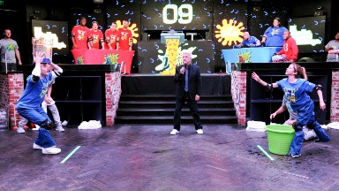 Nickelodeon's 'Double Dare' gets new special