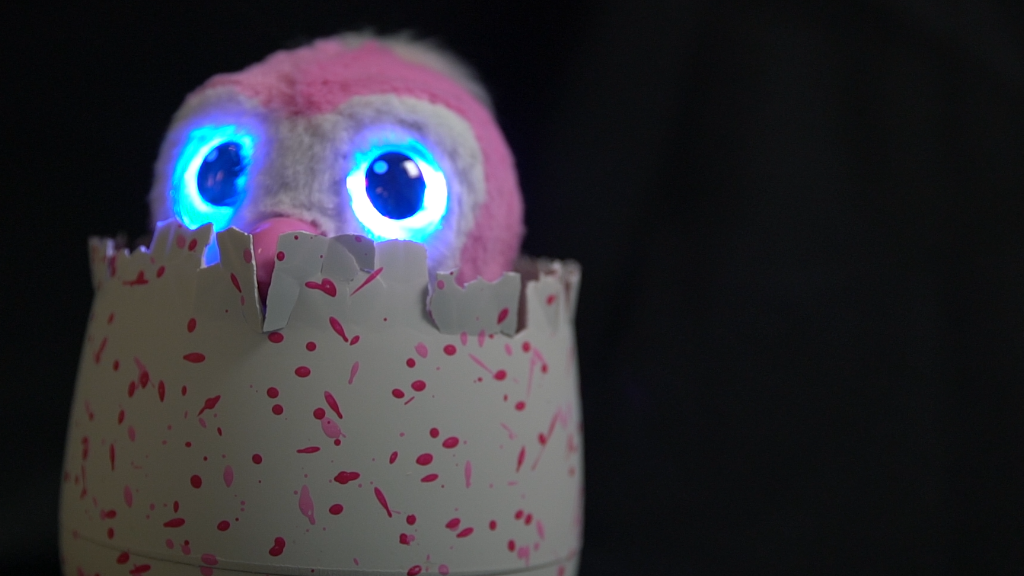 Hatchimals are the high maintenance Tamagotchis of the 21st century