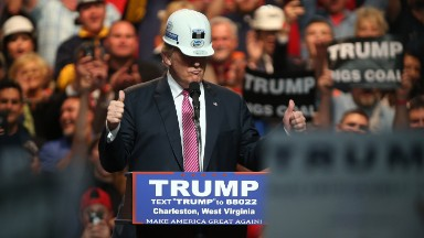 Trump's $1.5 trillion infrastructure plan rests on some strong assumptions