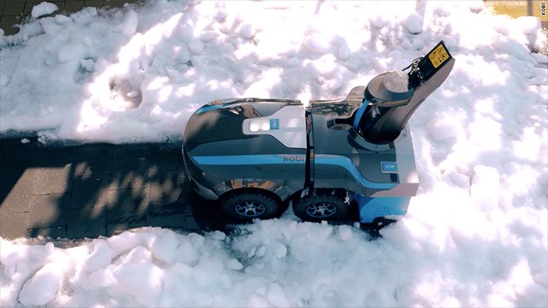 kobi snow