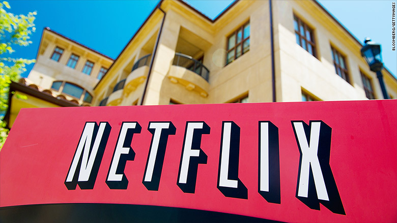 netflix q3 earnings