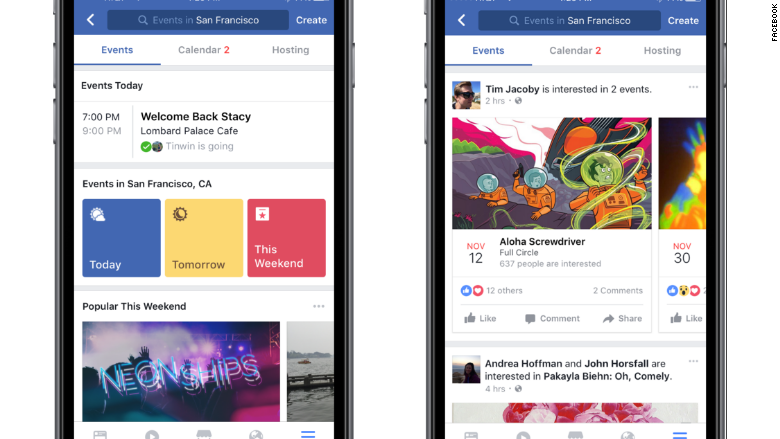facebook events new features