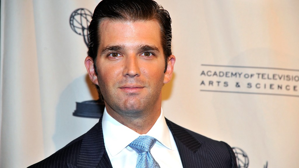 Donald Trump Jr.'s comments the morning after the Aurora shooting